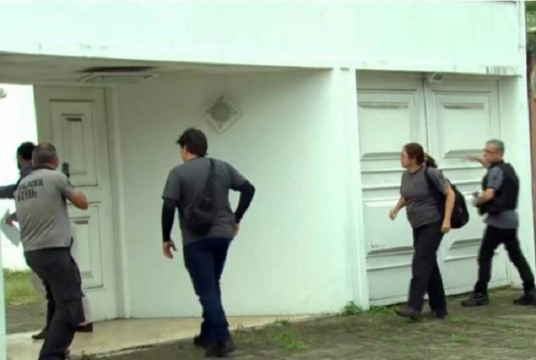 Foto: Reprodução | TV Globo - Foto: Reprodução | TV Globo