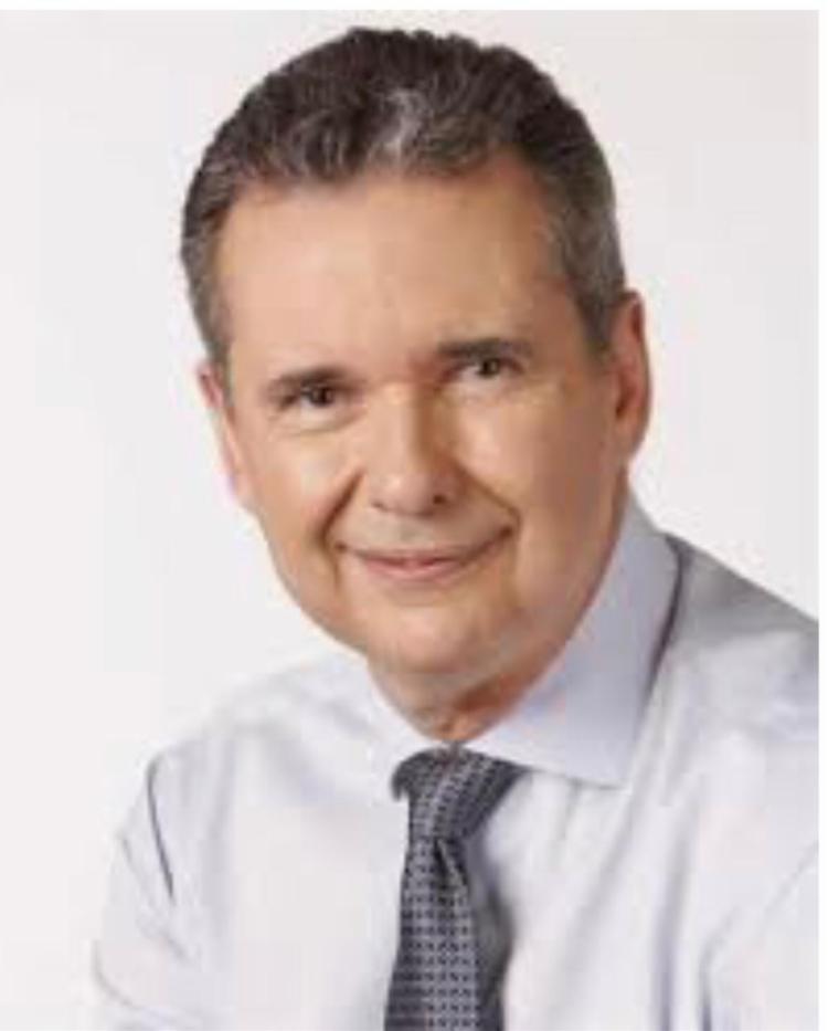 Álvaro Cruz é fundador do ProAR – UFBA   Foto: Divulgação - Foto: Divulgação