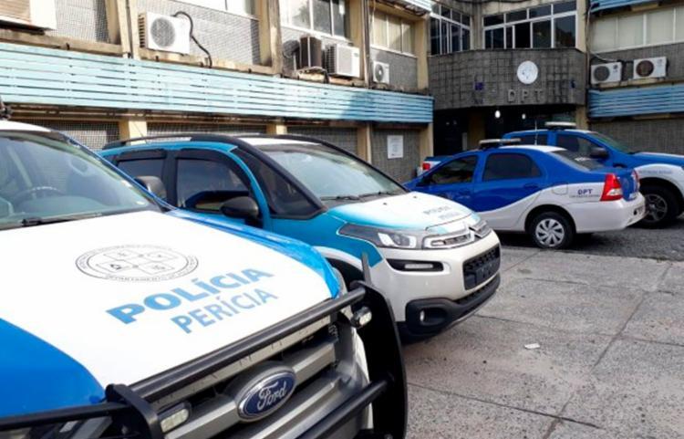Outras pessoas também foram baleadas e socorridas para o HGCA | Foto: Aldo Matos | Acorda Cidade - Foto: Aldo Matos | Acorda Cidade