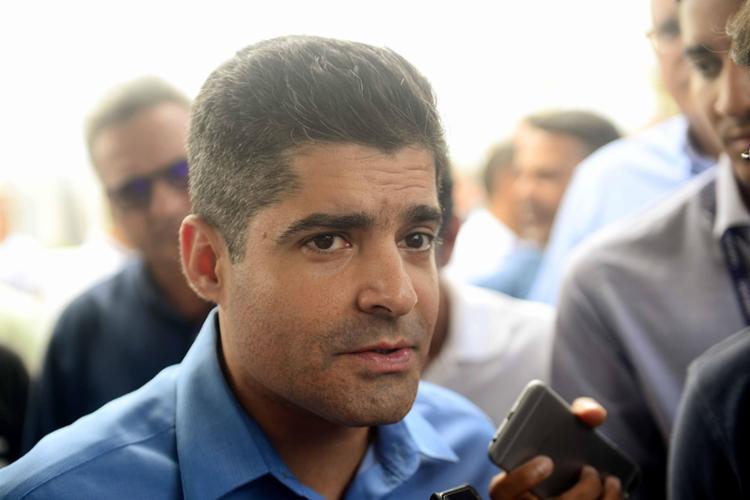 ACM Neto, prefeito de Salvador: