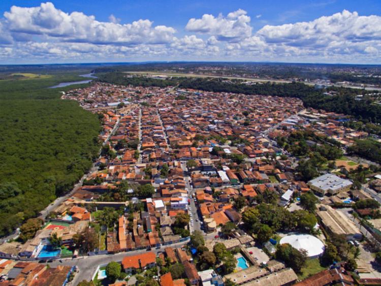 Lavrador foi morto a tiros em Porto Seguro| Foto: Reprodução - Foto: Reprodução