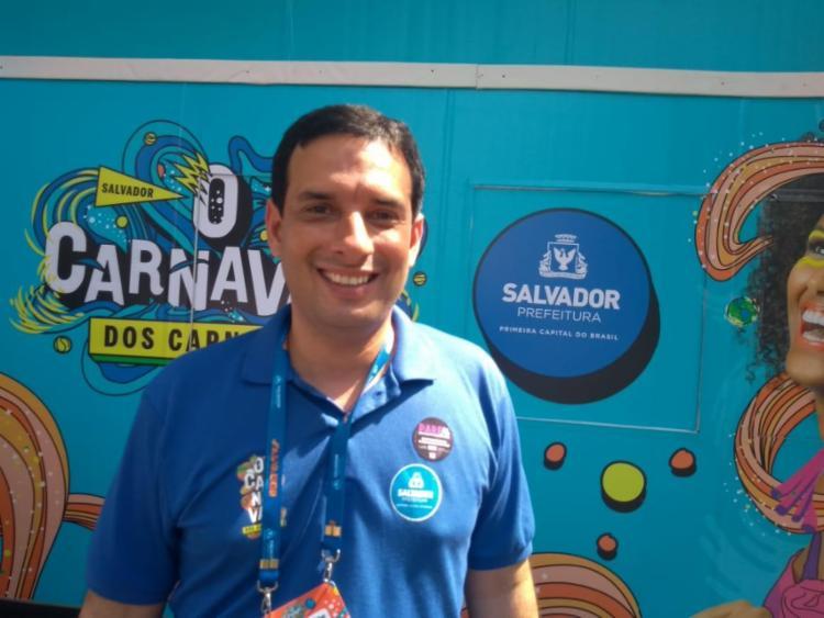 Foto: Rodrigo Aguiar   Ag. A TARDE - Foto: Rodrigo Aguiar   Ag. A TARDE