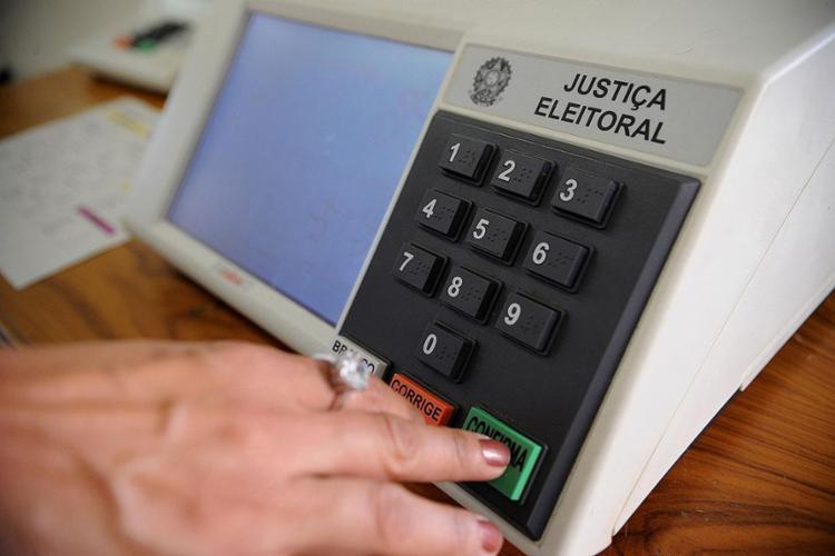 Presidente do TSE afirma que calendário eleitoral está mantido   Foto: Fabio Rodrigues Pozzebom   Agência Brasil - Foto: Fabio Rodrigues Pozzebom   Agência Brasil