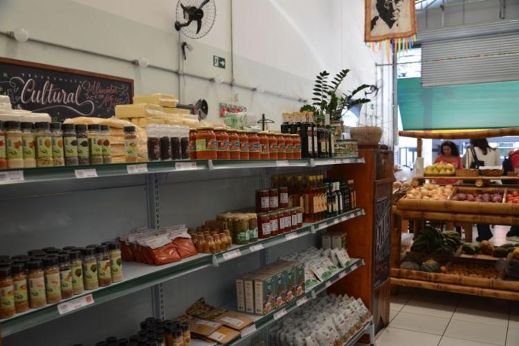 Brasil leva frutos típicos beneficiados e produtos processados | Foto: Rovena Rosa | Agência Brasil - Foto: Rovena Rosa | Agência Brasil