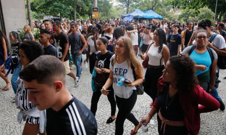 Selecionados precisam comprovar informações fornecidas na inscrição   Foto: Fernando Frazão   Agência Brasil - Foto: Fernando Frazão   Agência Brasil