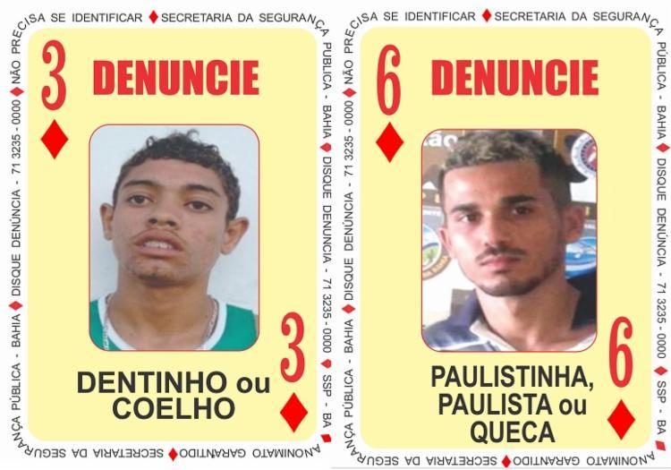 Eles atuam em cidades do interior da Bahia - Foto: Divulgação