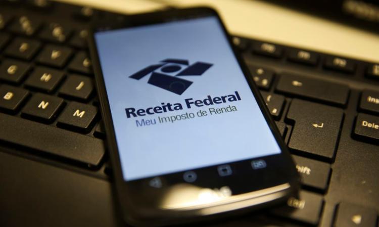 declaração pré-preenchida estava disponível no Centro de Atendimento Virtual (e-CAC) da Receita | Foto: Marcello Casal Jr | Agência Brasil - Foto: Marcello Casal Jr | Agência Brasil