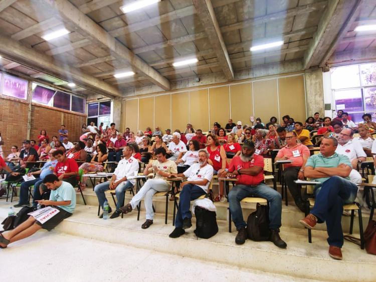 Foto: Divulgação / PT - Foto: Foto: Divulgação