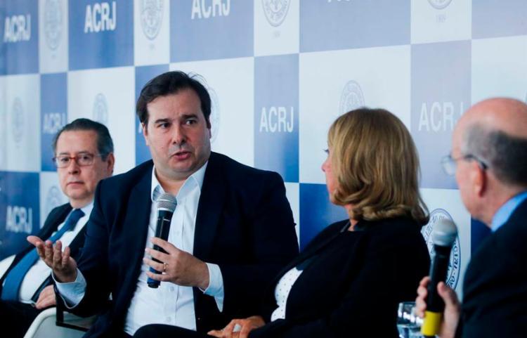 Deputado considera reforma tributária a mais importante para o momento   Foto: Tomaz Silva   Agência Brasil - Foto: Tomaz Silva   Agência Brasil