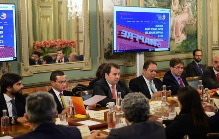 Democrata diz que é importante garantir segurança jurídica para que o setor privado possa investir | Foto: Divulgação - Foto: Divulgação