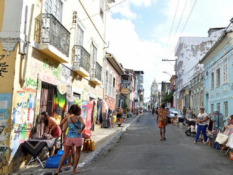 Diversos blocos passarão pelo bairro   Foto: Shirley Stolze   Ag A TARDE - Foto: Shirley Stolze   Ag A TARDE