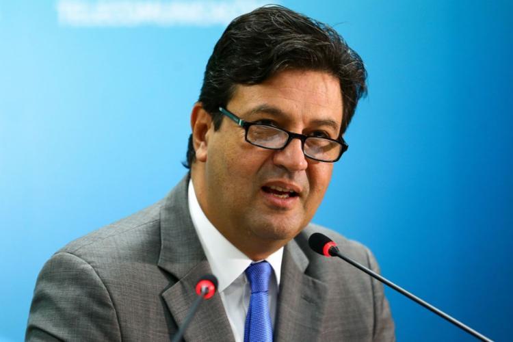 Texto terá regras gerais para casos de epidemia, diz ministro | Foto: Marcelo Camargo | Agência Brasil - Foto: Marcelo Camargo | Agência Brasil