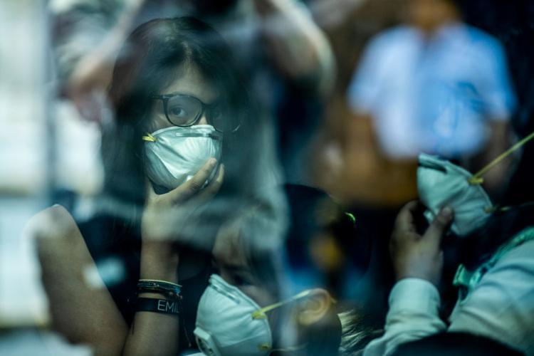 Maior parte das informações erradas se refere a formas de prevenção | Foto: Maior parte das informações erradas se refere a formas de prevenção | Foto: Ernesto Benavides | AFP - Foto: Ernesto Benavides | AFP