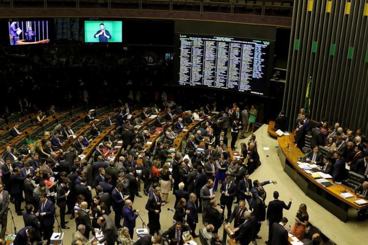 Projeto deve ser votado no Senado nesta quarta-feira, 5 | Foto: Wilson Dias | Agência Brasil - Foto: Wilson Dias | Agência Brasil