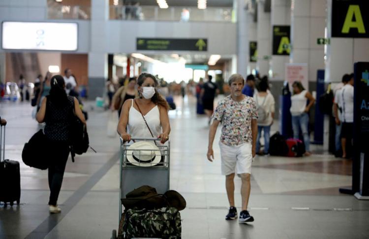 Nenhum caso de infecção pelo vírus foi confirmado   Foto: Felipe Iruatã   Ag. A TARDE - Foto: Felipe Iruatã   Ag. A TARDE