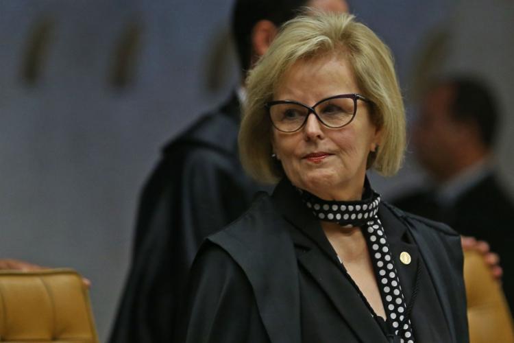 Rosa Weber é a relatora do caso no STF | Foto: José Cruz | Agência Brasil - Foto: José Cruz | Agência Brasil