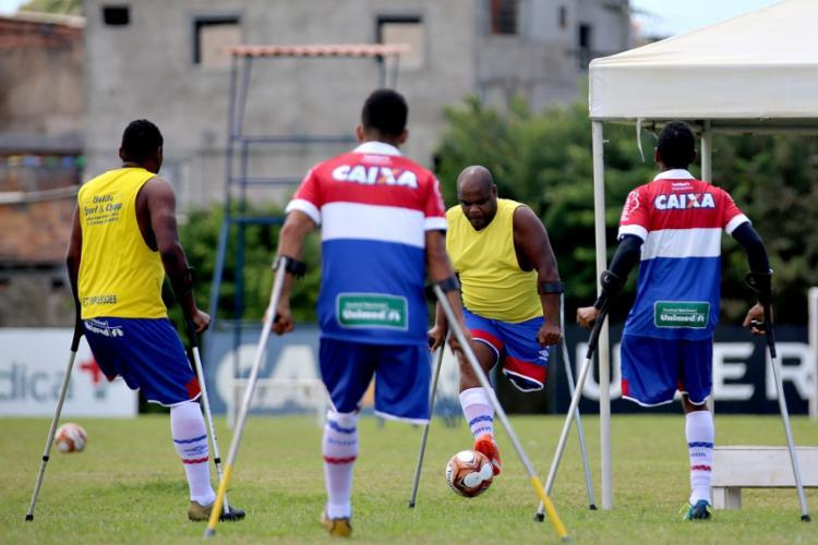 Os jogos do campeonato baiano têm início no mês de abril| Foto: Divulgação | EC Bahia - Foto: Divulgação | EC Bahia