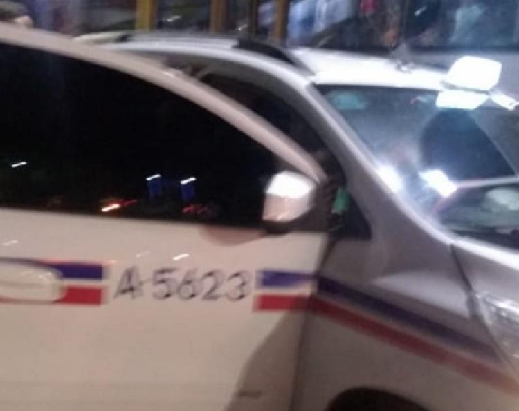 Crime foi registrado na Avenida Barros Reis | Foto: Reprodução - Foto: Reprodução