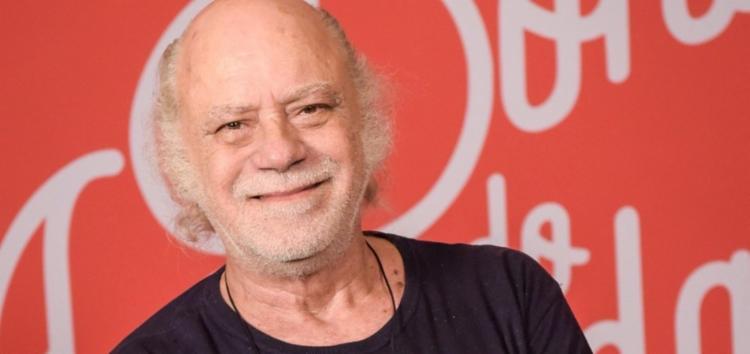 Ator disse que trabalho no tráfico foi durante a adolescência Foto: Divulgação | Globo - Foto: Divulgação | Globo