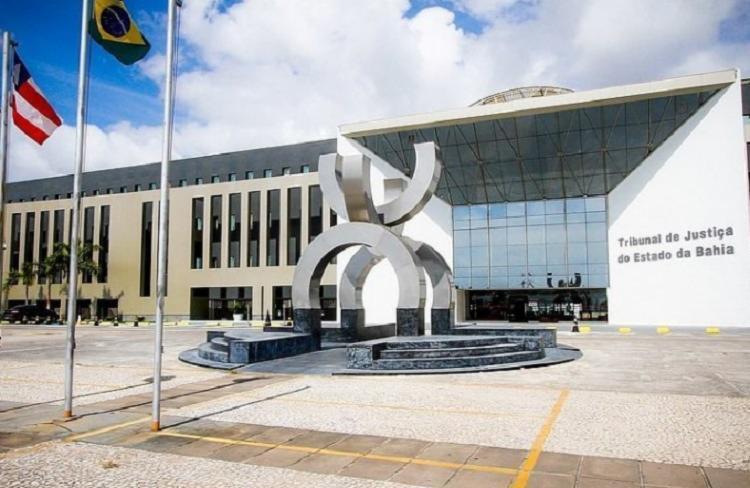 A partir desta quinta-feira, 20, o judiciário oferecerá apenas os serviços essenciais | Foto: Divulgação | TJ-BA - Foto: Divulgação | TJ-BA