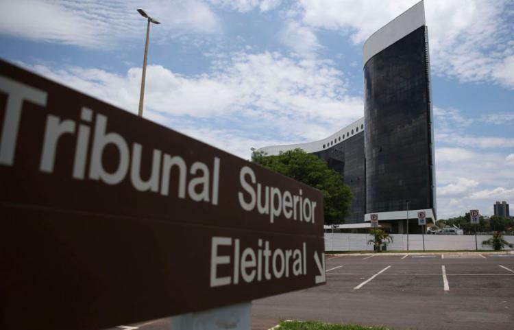 TSE deu uma nova chance a ambas as empresas | Foto: José Cruz | Arquivo Agência Brasil - Foto: José Cruz | Arquivo Agência Brasil