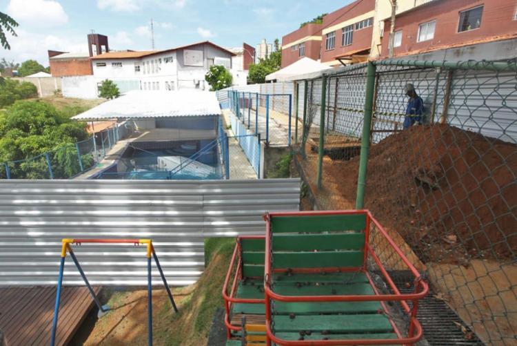 Recursos vão permitir a ampliação da capacidade de atendimento   Foto: Carol Garcia   GOVBA - Foto: Carol Garcia   GOVBA