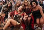 Altas Horas reúne estrelas do Axé em edição especial | Foto: