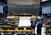 Câmara aprova medidas para enfrentamento ao coronavírus | Foto: Pablo Valadares | Câmara dos Deputados