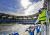 Fifa pode adiar jogos das Eliminatórias Sul-Americanas da Copa do Mundo | Foto: Ciro Fusco | ANSA | AFP