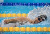 Comitê Paralímpico suspende treinamento das seleções no CT   Foto: Daniel Zappe   CPB