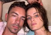 Di Ferrero reencontra esposa após período em isolamento por coronavírus | Foto: Reprodução | Instagram