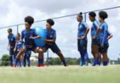 Vocação e entusiasmo compensam condições desiguais para atletas baianas | Foto: Uendel Galter | Ag. A TARDE