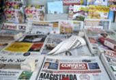 Estudo aponta que confiança na mídia impressa é maior do que a das redes sociais | Foto: Reprodução | Prelo Comunicação