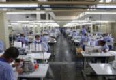 Impactada pela covid-19, indústria têxtil não vê mudança no crédito | Foto: