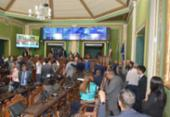 Janela partidária cria alvoroço na Câmara de Salvador | Foto: Valdemiro Lopes | CMS