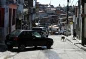 Mulher é assassinada a tiros em Marechal Rondon | Foto: Foto: Edílson Lima | Ag. A TARDE | Ilustrativo