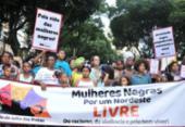 Nossa voz precisa ecoar: precisamos de mais mulheres negras na política baiana | Foto: Felipe Iruatã | Ag. A TARDE