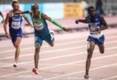 Mundial de atletismo de 2021 é adiado para 2022 | Foto: Wagner Carmo | CBA