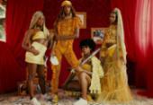 Nininha Problemática lança clipe do novo single 'Metralhadora de Bunda' | Foto: