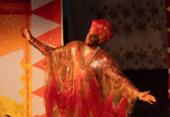 Pela primeira vez em Salvador, Ópera dos Terreiros é apresentada no TCA | Foto: Divulgação