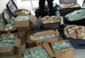 PGR quer utilizar R$ 51 mi de bunker de Geddel no combate ao coronavírus | Foto: Divulgação | Polícia Federal