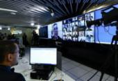 Senado aprova projetos que auxiliam no combate à Covid-19 | Foto: Jane de Araújo | Agência Senado