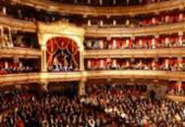 Teatro Bolshoi da Rússia realiza transmissão online de suas principais apresentações | Foto: Reprodução