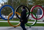 Jogos de Tóquio não poderão ser adiados novamente, dizem organizadores | Foto: Philip Fong | AFP
