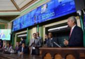 Vereadores defendem aprovação da reforma da Previdência | Foto: Antonio Queirós | CMS