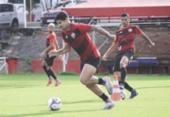 Em dose dupla, Vitória enfrenta River-PI e Jacuipense neste domingo | Foto: Letícia Martins | EC Vitória | Divulgação