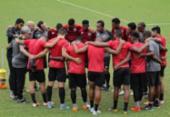 Diretoria do Vitória coloca jogadores e funcionários de férias em abril | Foto: Letícia Martins | EC Vitória