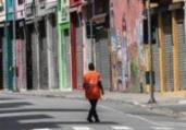 Brasil registra 92 mortes 3.417 casos por Covid-19 | Nelson Almeida | AFP