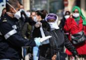 Mais de 600 mil casos de Covid-19 registrados no mundo | Anne-Christine Poujoulat | AFP