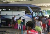 BA: 29 cidades têm transporte intermunicipal suspenso | Divulgação